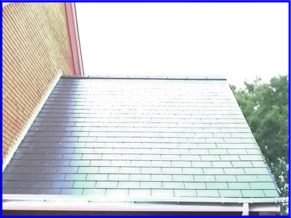 Image of Pitched Roof Installed by R Malone Roofing