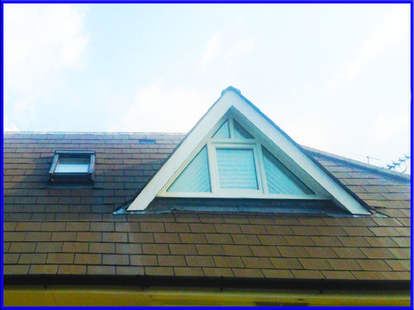 Image of Pitched Roof With Dormer, Installed by R Malone Roofing